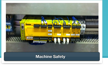 Machine Safety